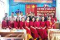 CHI BỘ TRƯỜNG THPT NGUYỄN VĂN CỪ TỔ CHỨC ĐẠI HỘI LẦN III, NHIỆM KỲ 2020-2025