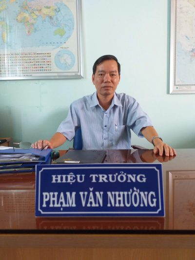 Phạm Văn Nhường